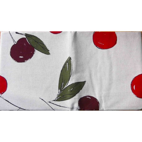 Mantel Cherry