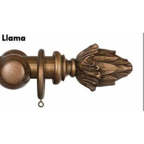 Conjunto Belmonte Llama