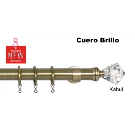 Conjunto de barras Kabul