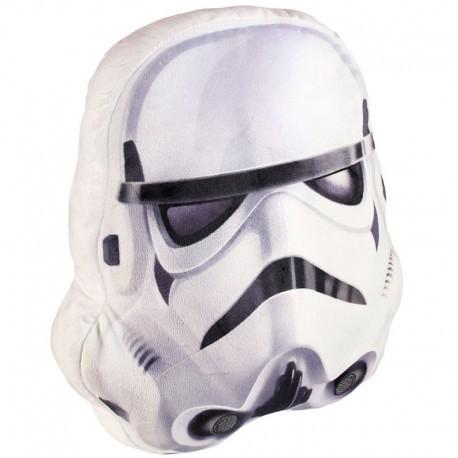 Cojin 3D Stormtrooper