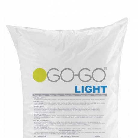 Almohada Go-Go Light