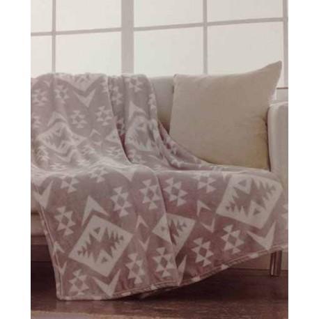 Manta de sofá Tate