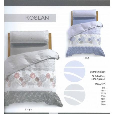 Funda nórdica Koslan