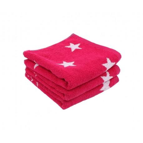 Juego de toallas Stars