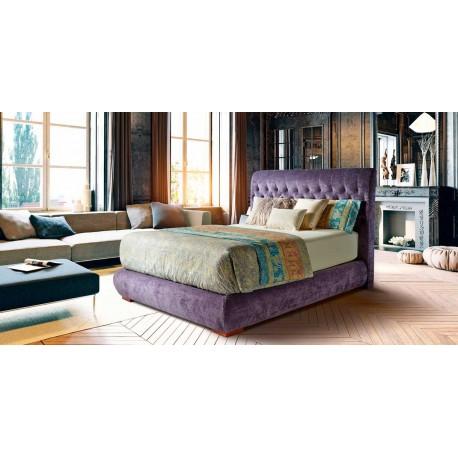 Canapé de láminas Milano