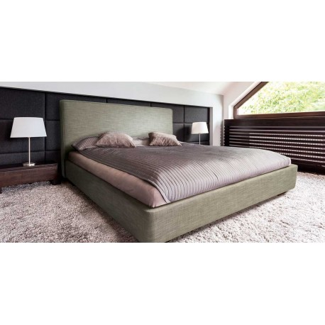 Canapé base tapizada Zoco II