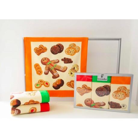 Paño de cocina Biscuit