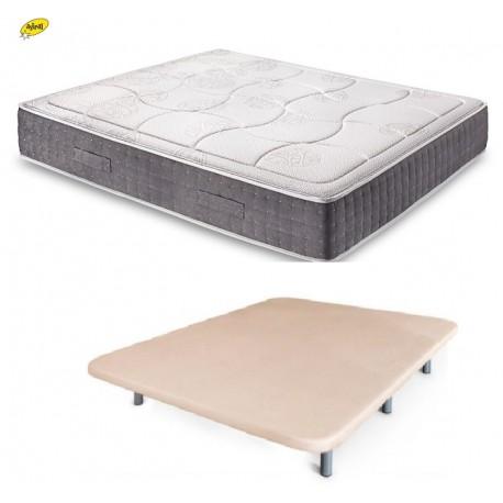 Pack Sira + Base tapizada