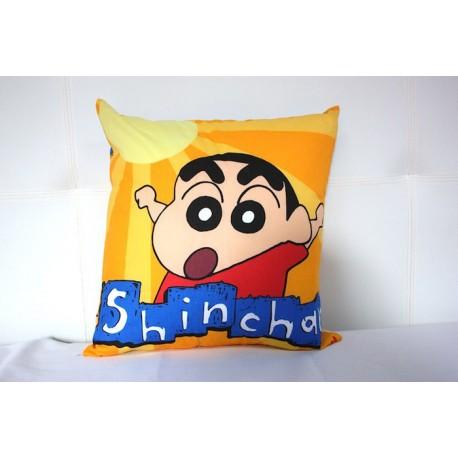 Cojín Shin Chan