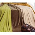 Manta Microfibra para cama