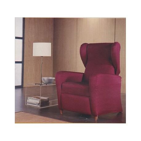 Funda sillón relax Izan