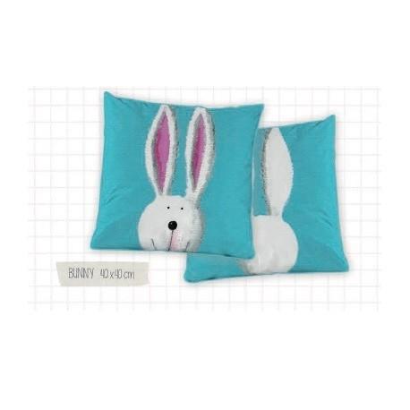 Cojín Bunny