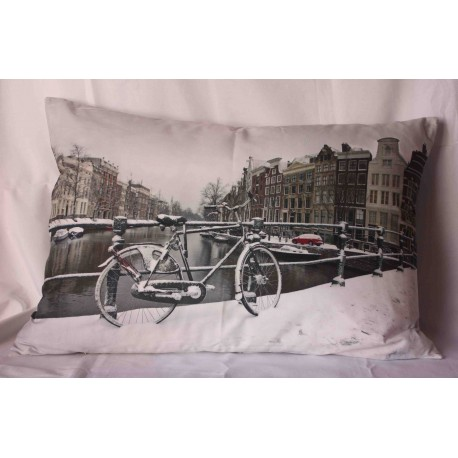 Cojín Amsterdam