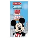 Toalla playa Mickey City