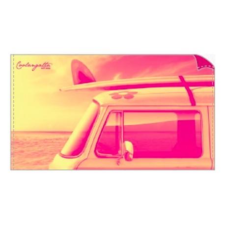 Toalla Surfera Van