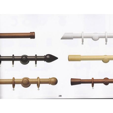 Conjuntos madera Serie 2000