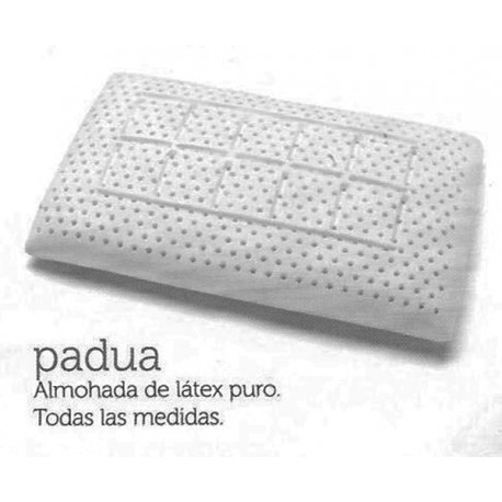 Almohada Padua