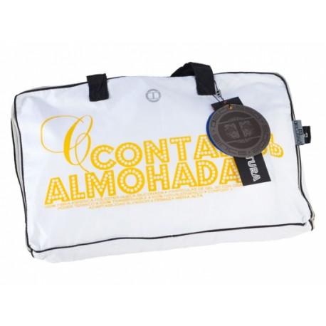Almohada Contak