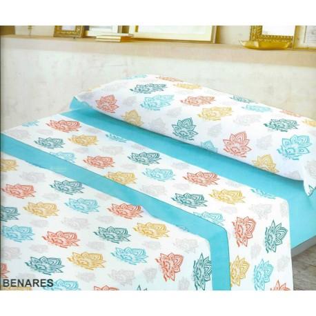 Juego de sábanas Benares