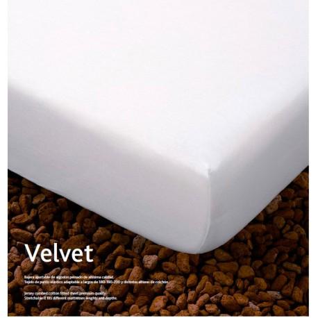 Protector de Colchón Velvet