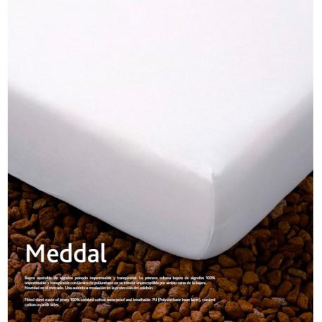 Bajera Meddal