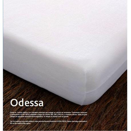 Funda de colchón Odessa