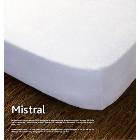 Funda de colchón Mistral