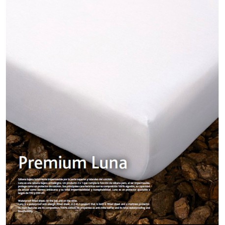 Bajera Premium Luna