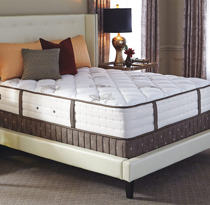 Bettengeschäft In Alicante