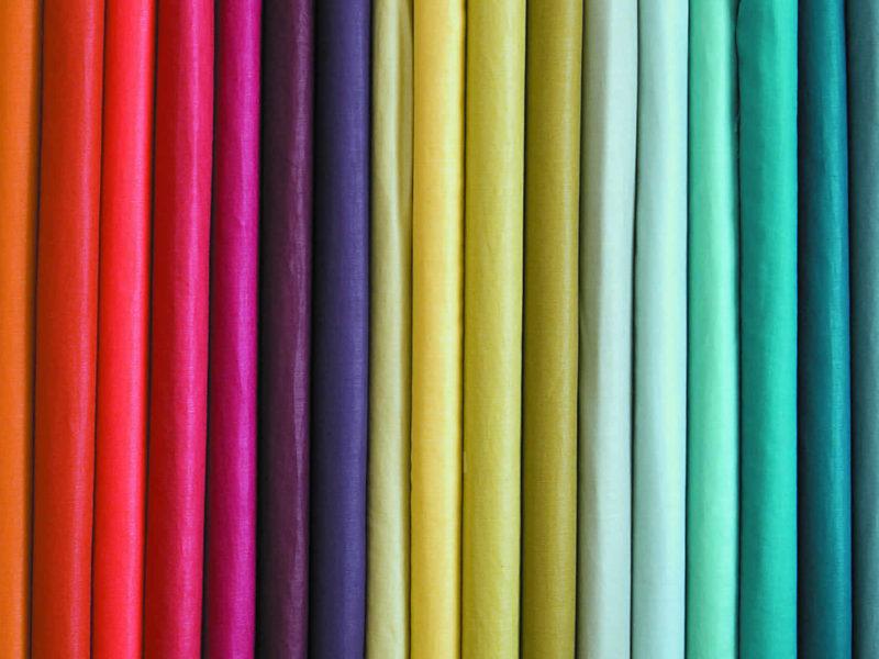 Custom Curtains Alicante