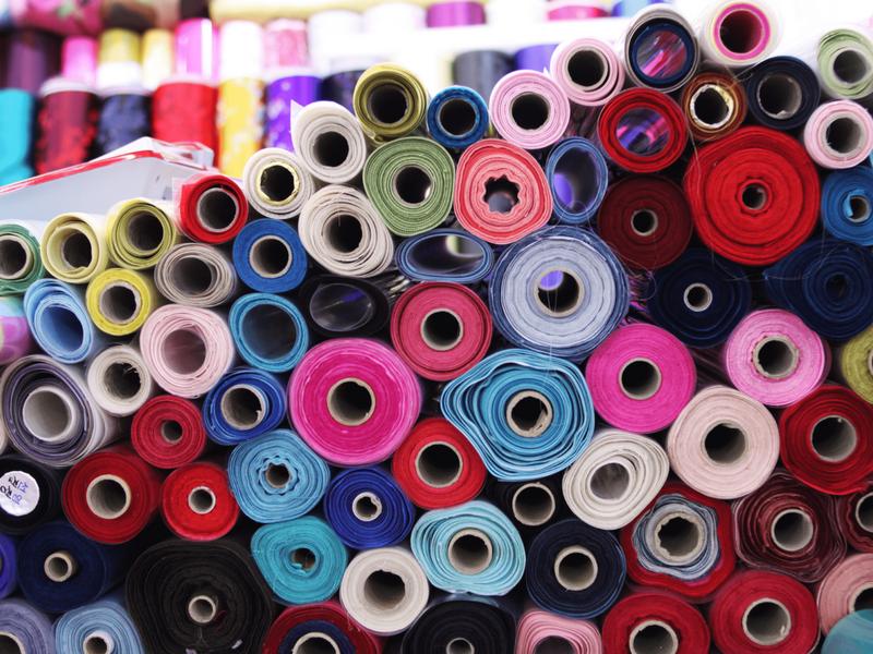 Fabric Store Alicante