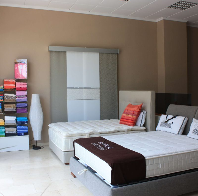 Best Mattress Showroom Alicante